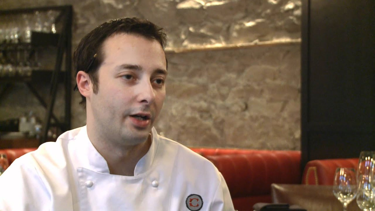 interview kyle groves executive chef of catch the oyster interview kyle groves executive chef of catch the oyster bar in calgary