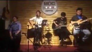 Tiếng gọi - guitar Nguyễn ngọc