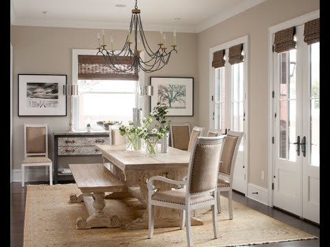 Elegant 65 Best Romantic Dining Room Design Ideas