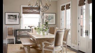 65 Best Romantic Dining Room Design Ideas