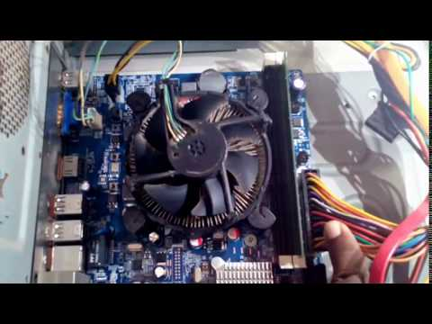 PC Hardware Basics  and P.C troubleshoot Course learn online