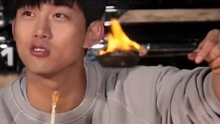 2PM(투피엠)| 오징어게임 참가번호 457번 옥택연