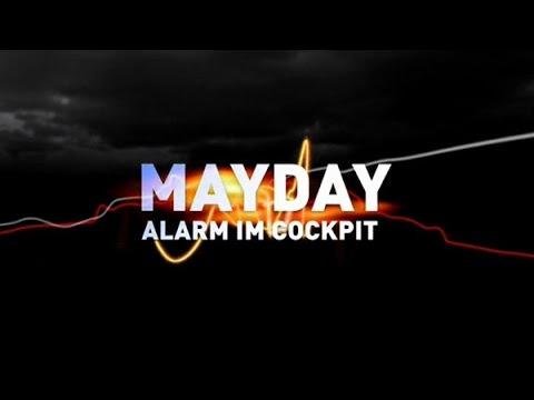 Mayday Alarm Im Cockpit Neue Folgen