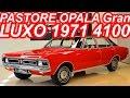 PASTORE Chevrolet Opala Gran Luxo 1971 4100