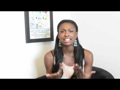 An oceanUP Interview with CoCo Jones