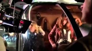 CINQUANTA SFUMATURE DI GRIGIO: 2° video dal Backstage