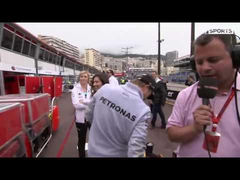 2016 Monaco Ted's Race Notebook