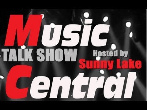 Music Central New Talk Show from Crush Media