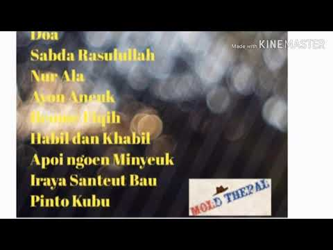 Full album nostalgia dengan Qasidah legendaris Armawati AR
