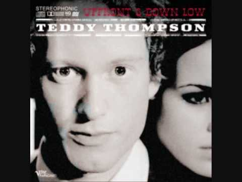 TEDDY THOMPSON -