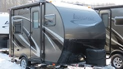 2016 Camplite 11FK by Livin Lite for sale in Ontario! #3713