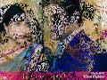 Ishitha & Raman song Manasu palike Mouna geetham