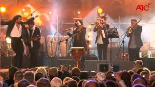 Yemen Blues - Live at the Jewish Culture Festival Krakow, Poland,2011