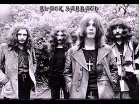 Black Sabbath symptom of the universe instrumental version (cover)