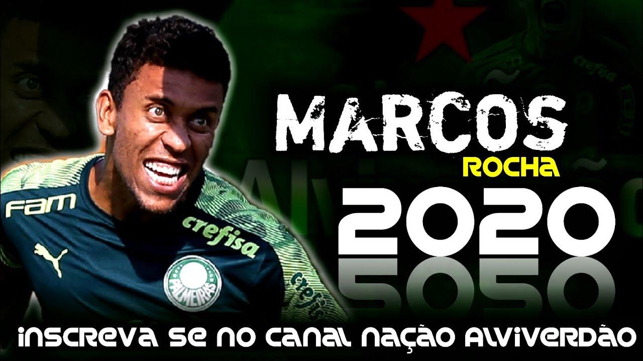 Download Marcos Rocha ● SKillS 2020 ● Desarmes ● Dribles ● Assists ● Goalls ● HD
