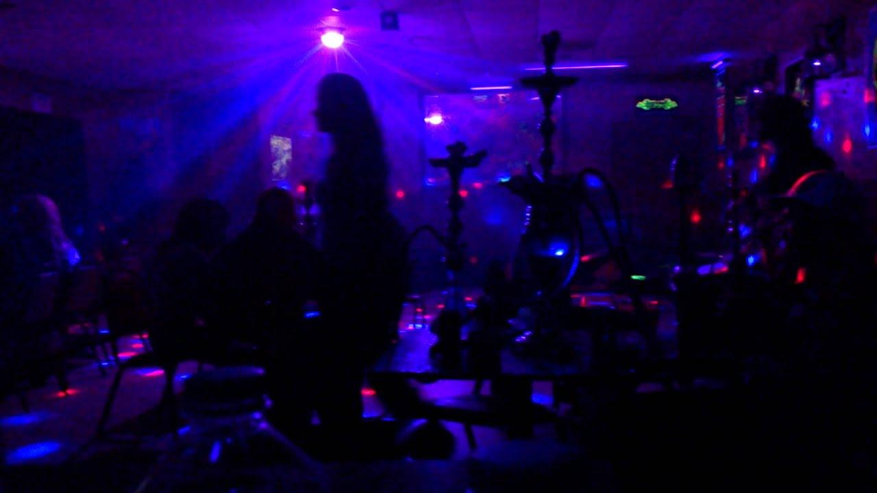 Uptown Hookah Lounge and Nightclub