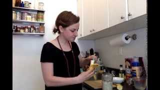 Overnight Oats - 5 Min, No Cook Breakfast! - Wellness With Emily