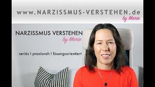 """Narzissmus verstehen by Marie: Herzlich Willkommen auf meinem Kanal """"Narzissmus verstehen"""""""