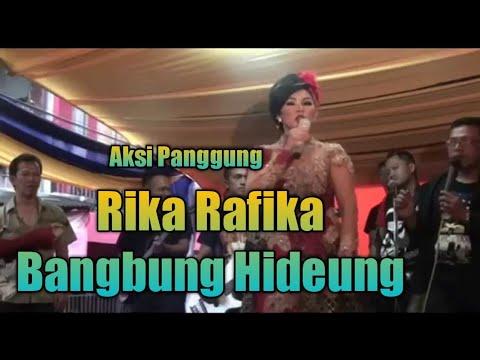 RIKA RAFIKA - BANGBUNG HIDEUNG BANONDARI (LIVE)