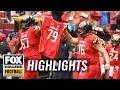 Maryland vs Texas | FOX COLLEGE FOOTBALL HIGHLIGHTS