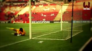 Alphonse areola | best saves ▶ 2013 | hd