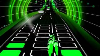 Audiosurf - Smoke Weed Everyday (Dubstep Remix) - Nicos Tsak (Snoop Dog ft. Dr Dre)