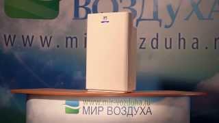 AiRTe PM-566 (Обзор очистителя воздуха)