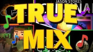 Repeat youtube video ♪TrueMU's TRUE-MIX - YOU PICK THE SONG! (Music by Minecraft Universe)