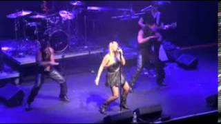 Tamar Braxton Performs The One LIVE @ 92Q FM Baltimore