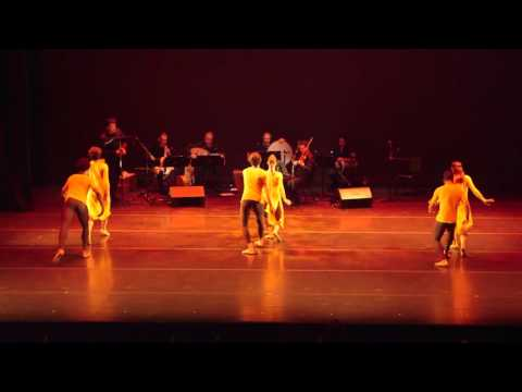 La Canal - Ensemble Ibérica with Owen/Cox Dance Group