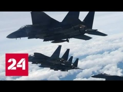 360 предупредительных выстрелов? В Минобороны РФ прокомментировали инцидент в Японском море