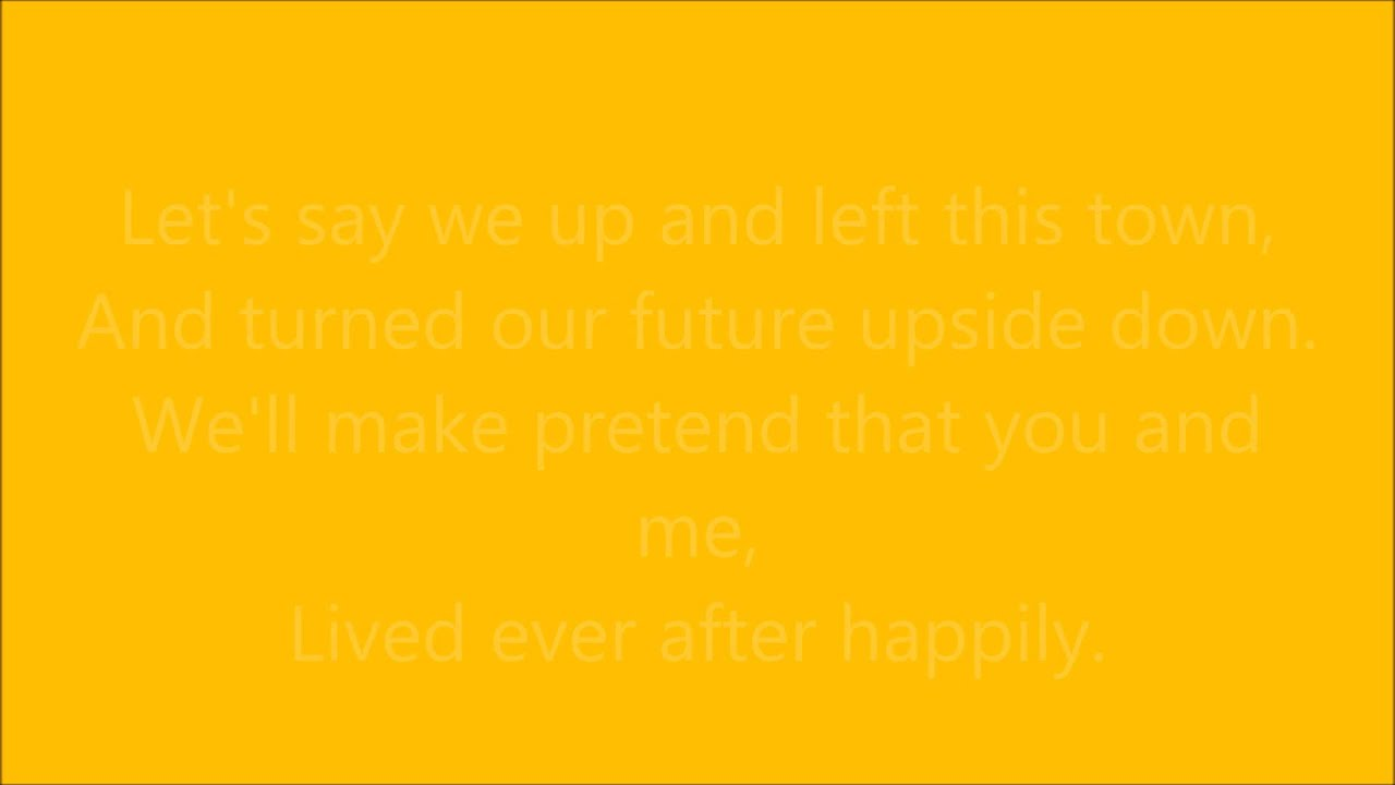 Fall Out Boy Quotes Wallpaper House Of Gold By Twenty One Pilots Lyrics Youtube