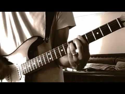 Spanish Castle Magic (guitar cover)