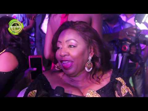 SIR SHINA PETERS' 60TH BIRTHDAY CELEBRATION IN LAGOS