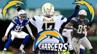 San Diego Chargers 2014-2015 Highlights