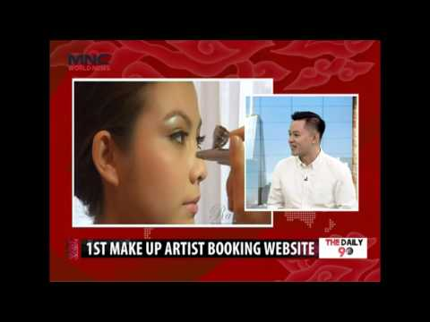 Hellobeauty.id - Indonesia's First Make-Up Artist Booking Website