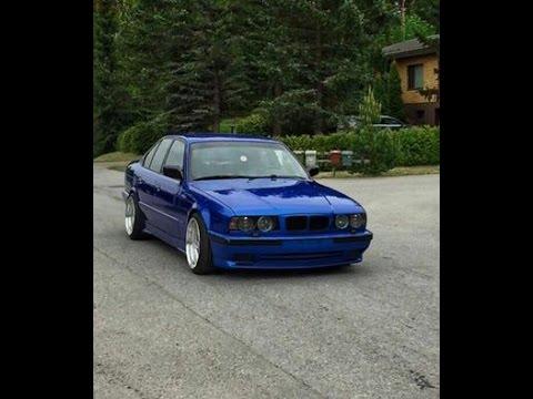 BMW M5 S38b38 E34 Pull  1-3 Gears