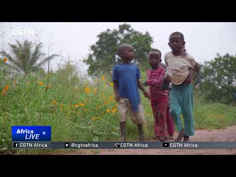 Kasai conflict takes toll on DR Congo children