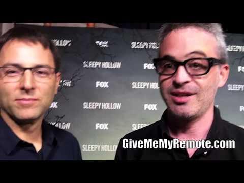 SLEEPY HOLLOW: Alex Kurtzman and Mark Goffman Tease What They
