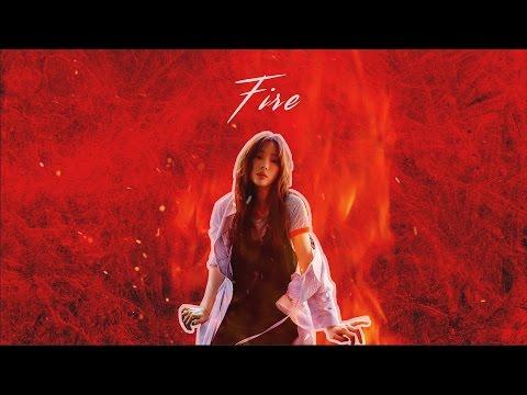 Free Download Fire - Taeyeon (태연) [han/rom/eng Lyrics] Mp3 dan Mp4
