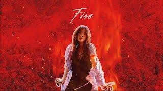 [2.84 MB] Fire - Taeyeon (태연) [HAN/ROM/ENG LYRICS]