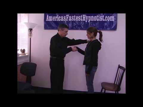 Hypnosis Fail