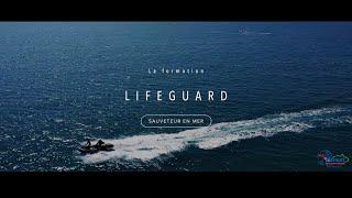 SAUVETEUR EN MER // Formation | Sapeur Pompier de l'Hérault (SDIS 34)