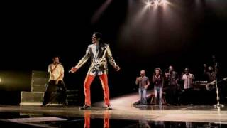 Michael Jackson - Wanna Be Startin Somethin THIS IS IT 1920 1080 HD