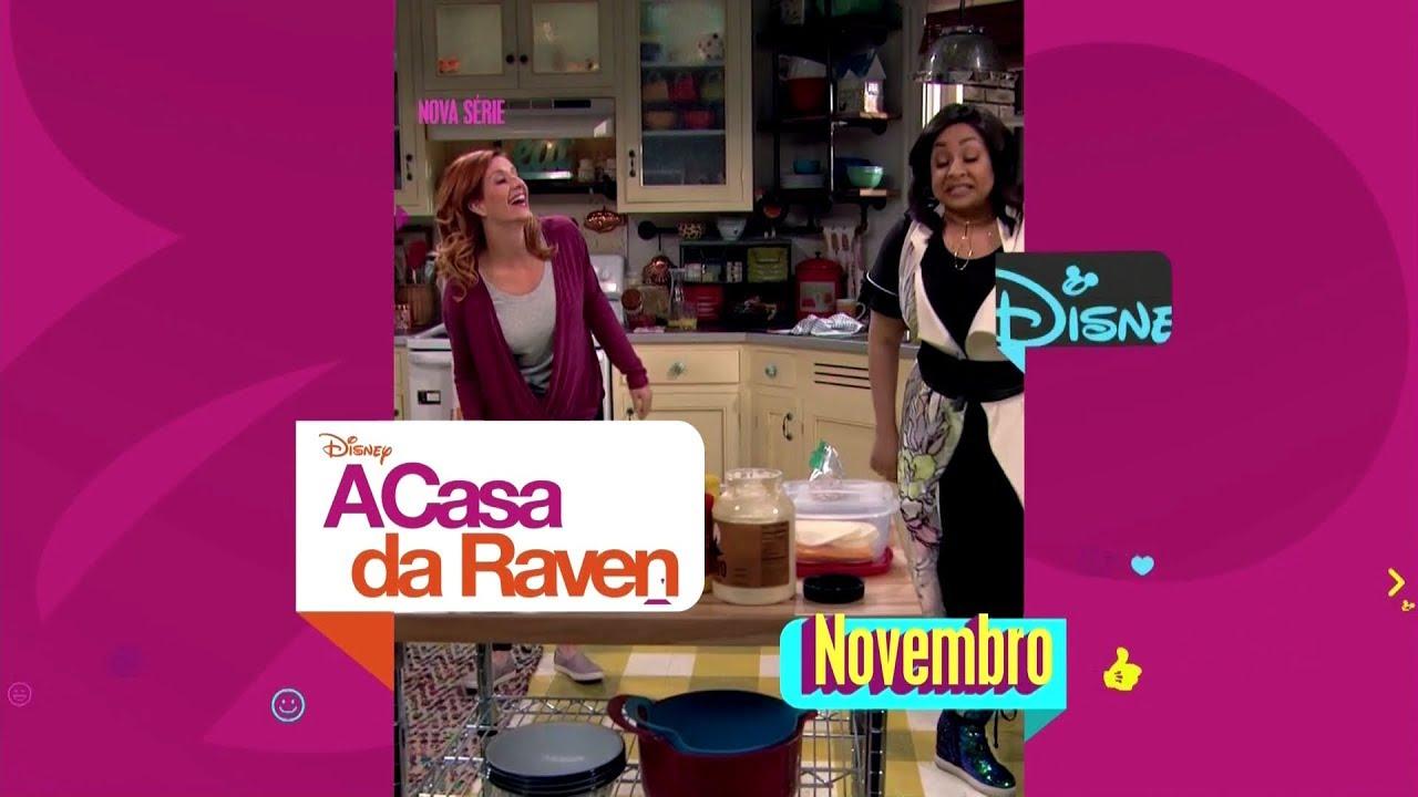 Casa Da Raven