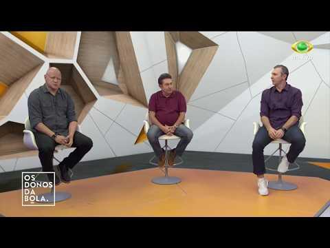 Os Donos Da Bola - 31/05/2018 – Parte 2