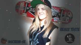Music Station Beer - Dj Vilmar morena remix