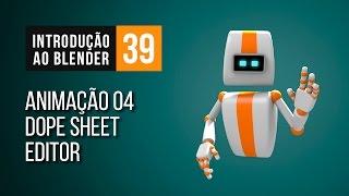 Cours: Introduction à Blender - Leçon 39 -