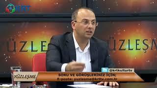 Zeytine Yemin Olsun Ayeti Hakkında / Elşad Miri