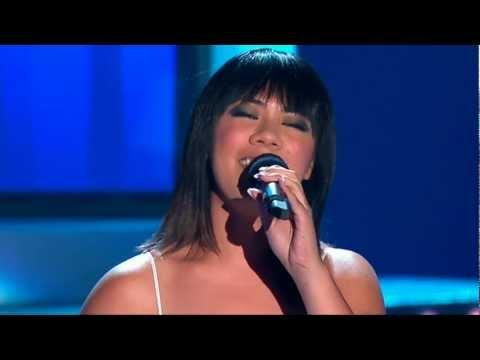 The Voice Australia: Fatai V (@taij95) sings Songbird
